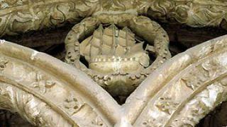 Mosteiro dos Jerónimos Ort: Lisboa Foto: arquivo Turismo de Portugal