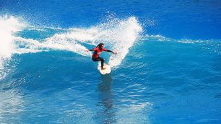 Surf Local: Madeira Foto: Madeira