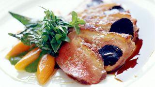 Prato de bacalhau 写真: Grupo Lagrimas