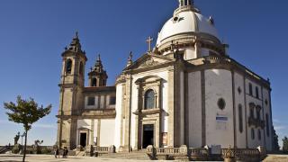 Santuário da Sra. do Sameiro Place: Braga