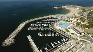 Marina Local: Oeiras Foto: Turismo do Estoril