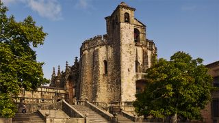 Convento de Cristo Place: Tomar Photo: Amatar Filmes