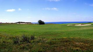 Golf Course da Praia d'El Rey Ort: Óbidos Foto: José Manuel