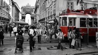 Zona comercial 地方: Baixa 照片: Turismo de Lisboa