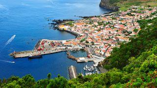 São Jorge Local:Açores Foto:Maurício de Abreu - Turismo dos Açores