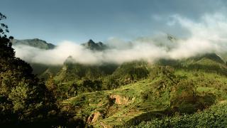 Vista panorâmica Luogo: São Vicente Photo: Turismo da Madeira