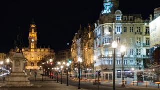 Porto 地方: Porto 照片: Pedro D'Orey