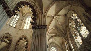 Mosteiro da Batalha - Capela do fundador Local: Batalha