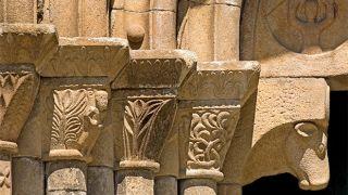 Rota do Românico - Mosteiro de Paço de Sousa Local: Pernafiel Foto: Rota do Românico