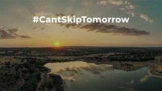 Can't Skip Tomorrow