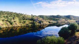 Naturtejo Lugar Rio Tejo Foto: Turismo Centro de Portugal