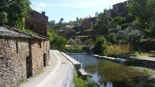 Sobral de São Miguel Foto: Turismo Centro de Portugal
