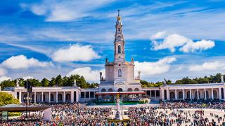Santuário de Fátima 照片: Shutterstock