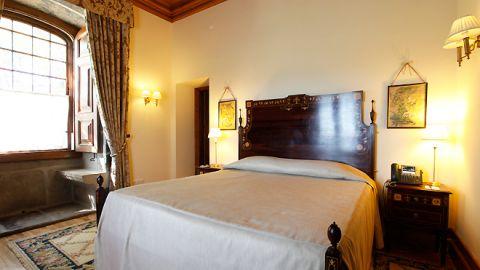Hotel Casa Da Insua Www Visitportugal Com