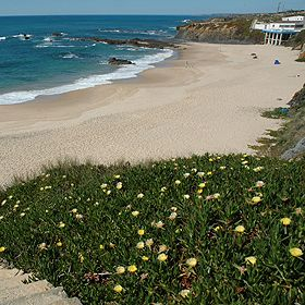 Praia de AlmograveOrt: OdemiraFoto: ABAE