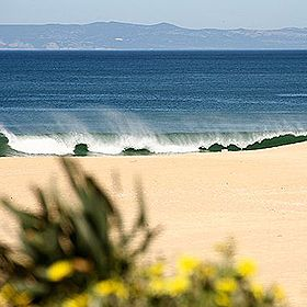 Praia de MelidesLocal: Grandola