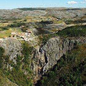 Geoparque de Arouca