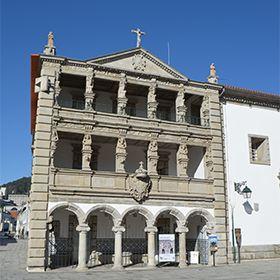 Igreja da Misericórdia de Viana do CasteloLocal: Viana do CasteloFoto: Câmara Municipal de Viana do Castelo