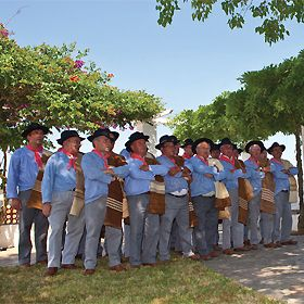 Cante Alentejano