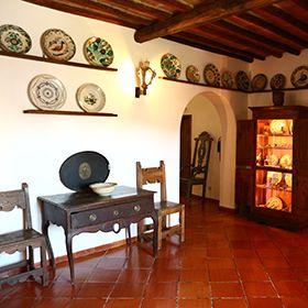 Casa Museu José RégioLuogo: PortalegrePhoto: Câmara Municipal de Portalegre
