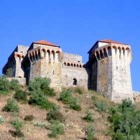 Castelo de OurémLocal: OurémFoto: Turismo de Leiria-Fátima