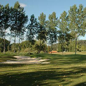 Curia GolfPlaats: Curia