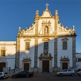 Igreja de São Domingos - ElvasOrt: ElvasFoto: Câmara Municipal de Elvas