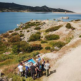 Estrela Geopark Mundial da UNESCOPlace: Serra da EstrelaPhoto: Filipe Patrocínio