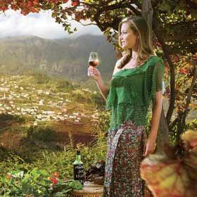 Festa do Vinho da MadeiraPlaats: MadeiraFoto: DRT Madeira