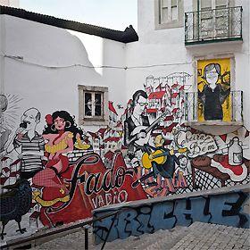 Fado VadioLocal: LisboaFoto: CML | DPC | José Vicente