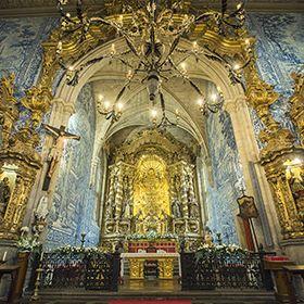 Igreja de São Francisco - Guimarães地方: Guimarães照片: CM Guimarães