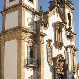 Igreja da Misericórdia da Guarda地方: Guarda照片: ARPT Centro de Portugal