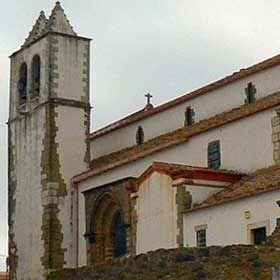 Igreja de São Leonardo-Atouguia da BaleiaLocal: Atouguia da BaleiaFoto: Turismo do Oeste