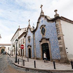 Igreja da Misericórdia de Bragança Local: BragançaFoto: Câmara Municipal de Bragança