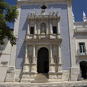Igreja da Misericórdia de AveiroPlace: AveiroPhoto: Alvaro German Vilela | Shutterstock