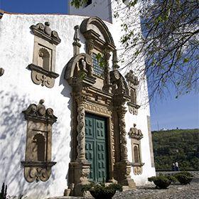 Igreja de Santa Maria - Bragança Local: BragançaFoto: Câmara Municipal de Bragança