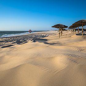 Praia da Costa NovaPlace: ÍlhavoPhoto: Shutterstock_CN_Lukasz Janyst