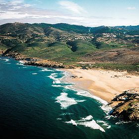 Praia Grande do Guincho