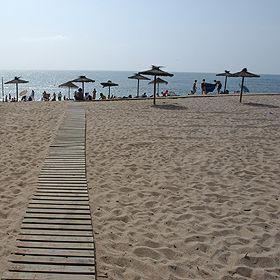 Praia de São LourençoPlace: EriceiraPhoto: ABAE