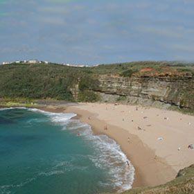Praia dos CoxosLocal: Ericeira - MafraFoto: CM Mafra