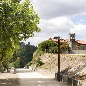 Igreja de Santa Maria de Sobretâmega