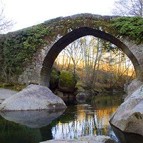 Ponte do ArcoLocal: Marco de Canaveses