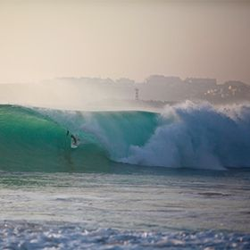 Surfing