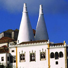 Palácio da VilaOrt: SintraFoto: José Manuel