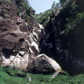 Parque Nacional da Peneda-GerêsLocal: GerêsFoto: Associação de Turismo do Porto e Norte