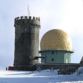 Torre地方: Serra da Estrela照片: José Soares