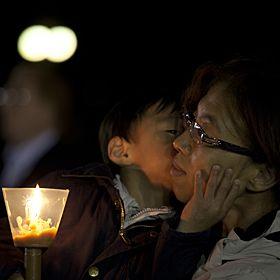 Cerimónia religiosaLocal: FátimaFoto: Amatar Filmes