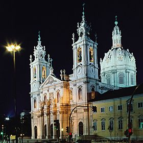 Basílica da EstrelaLugar LisboaFoto: João Paulo