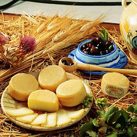 CheesesPlaats: Cozinha alentejanaFoto: Turismo do Alentejo