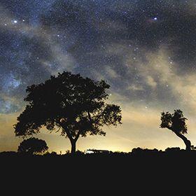AlquevaLieu: AlandroalPhoto: Dark sky Alqueva, Miguel Claro